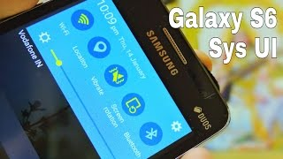 Install S6 System UI on Galaxy Grand Prime