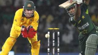 Pakistan Vs Australia, West Indies cricket world cup 2011 songs Pak Talent