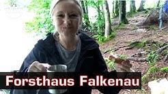 Auf den Spuren des Förster Rombach - Forsthaus Falkenau, Hackensee Wanderung