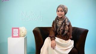 "Hijab Tutorial 73 ""Casual Ethnic"" by Nurul Hidayati from Malaysia Thumbnail"
