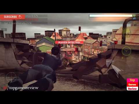 Cover Fire (shooting games) New Android Action Game Cover Fire Review Top Games Review 2017