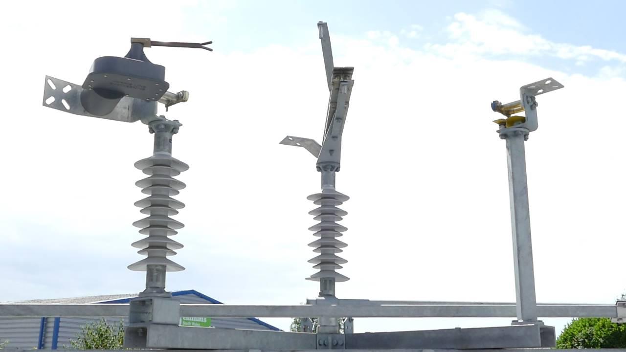25kV Circuit Main Earth (CME) Operation
