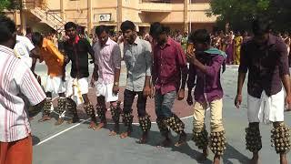 Maharaja college pongal festival 2015