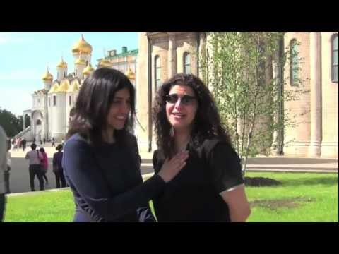 Movies, Marriage and Mayhem with Shamim Sarif: From Moscow with Love - Ep 10
