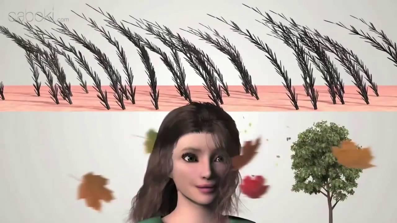 Волосы выпадают клочьями что делать