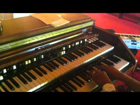 "Jason Tyson ""A lil Church pt2""!! by Curtis Lindsey!!"