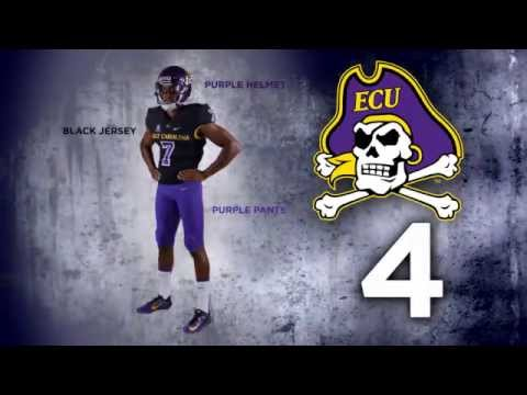 size 40 ab32f 7c587 2015 East Carolina Football Uniform Combinations