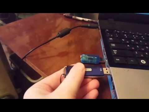 USB звукова карта Vbestlife,CA61 поддържа 3D тонален и виртуален 5.1-канален звук 6