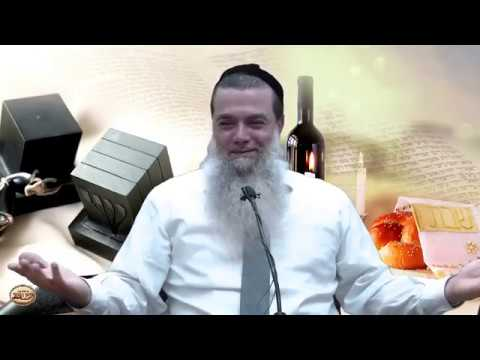 הרב יגאל כהן - תאיר נקודת אור בעצמך :) כמה עוצמה יש בתורה!
