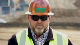 Cat® Equipment Helps Veit & Company Never Get Outworked | Testimonial