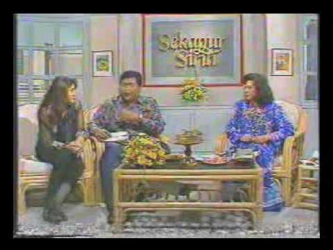 Nike Ardilla Interview TV3 Malaysia
