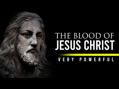 7 SUPERNATURAL THINGS THAT YOU MUST KNOW ABOUT THE BLOOD OF JESUS