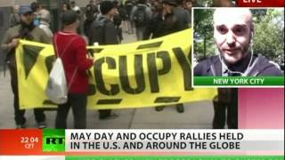 May Day means remergence of OWS