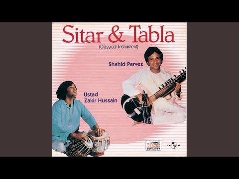 Raga Gujri Todi Madhyalaya Gat - Ek Taal (Instrumental) Mp3