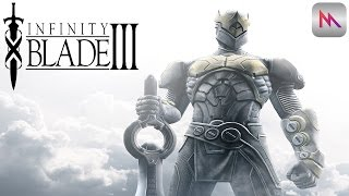 Infinity Blade III - iPhone 6 Plus / iPhone 6 - HD Gameplay Trailer