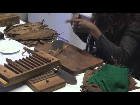 Как делают кубинские сигары