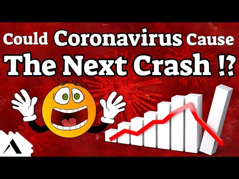 3 Reasons Why the Stock Market is Headed for a Huge Crash - Will the stock market crash in 2020