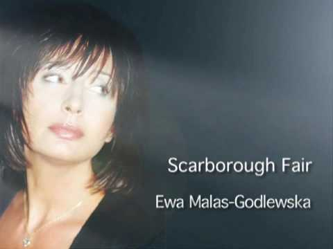 Scarborough Fair, Ewa Malas-Godlewska