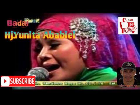 Badai    Hj, Yunita Ababiel