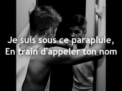 Heartbreaker by Justin Bieber - Traduction Française