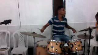Forro gospel (Na igreja assembleia de Deus  em jiribatuba)
