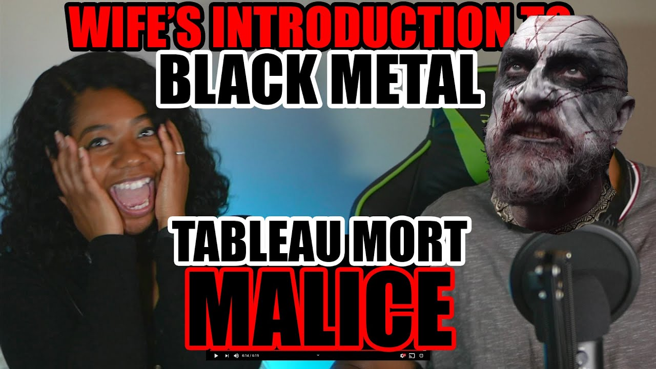 Watch The Adventures of TNT reacting to Malice