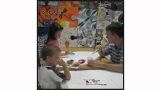 The Puzzle Art Installation & Collaborative Project Quick Flick