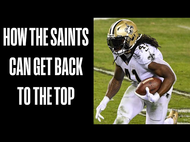 What do the Saints need to do to  get where they want to be? | NewOrleans.Football