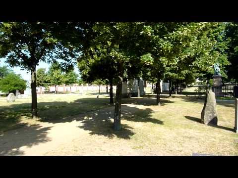 Invalidenfriedhof Berlin Part 3 of 4