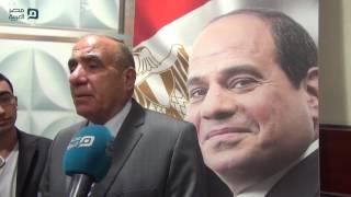 مصر العربية   رئيس جهاز التعبئة والاحصاء يكشف طريقة عمل التعداد فى سيناء