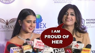 Gold Awards 2020 Red Carpet: Roshni Walia On Tara From Satara Success, Show Going Off-Air & More