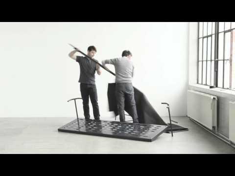 HAY Can sofa by Ronan and Erwan Bouroullec | FinnishDesignShop.com
