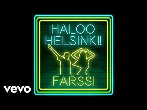 Haloo Helsinki! - Farssi (Audio)