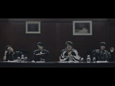 BLUE ENCOUNT 『LAST HERO』(日本テレビ系土曜ドラマ「THE LAST COP/ラストコップ」主題歌)
