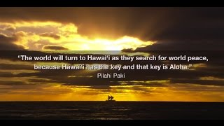 2016 Hawai'i Tourism Conference – Highlights