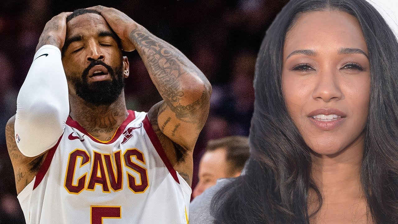 Ex CAV J.R. Smith: Wife Prays For Him & His Mistress!?  [VIDEO]