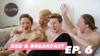 Download Video Bed And Breakfast Ep. 6 MP3 3GP MP4