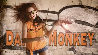 DANCE MONKEY - Tones and I - Violin Cover by Anna Gold