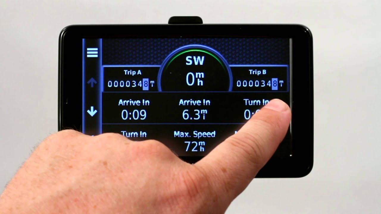 how to use the garmin track log garmin gps youtube rh youtube com Garmin 650 Updates Garmin GPS 135