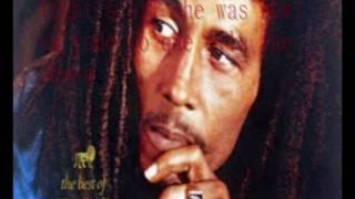 Bob Marley-pimpers paradise (subtitulado)