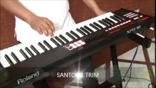Roland XPS-10 Indian Tones