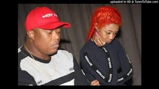 babes wodumo and Mampintsha finally speak out after getting back together