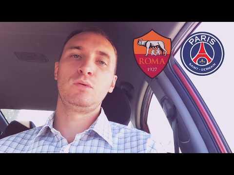 Барселона – ПСЖ. Прямая трансляция / Футбол. Лига