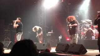 Napalm Death - Circumspect - Errors In The Signals - Live Hellfest 2012