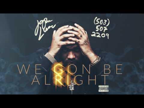 Joyner Lucas - We Gon Be Alright (508)-507-2209 (Audio Only)