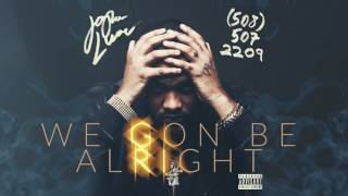 Joyner Lucas - We Gon Be Alright (508)-507-2209 (Audio Only)