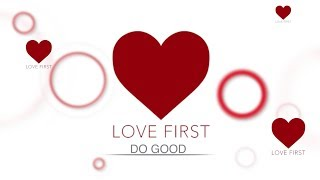 LOVE FIRST Movement - TV Show S1-Ep.02
