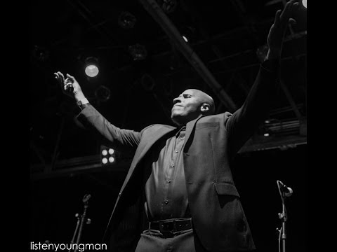 Willie D Introduces The Suffers