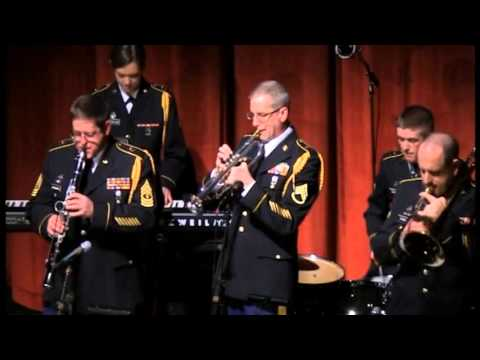 101st Army Band - 101st Army Dixieland Band