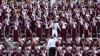 Alabama A&M University Marching Band - Panty Droppa - 2015